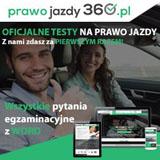 Prawo jazdy 360
